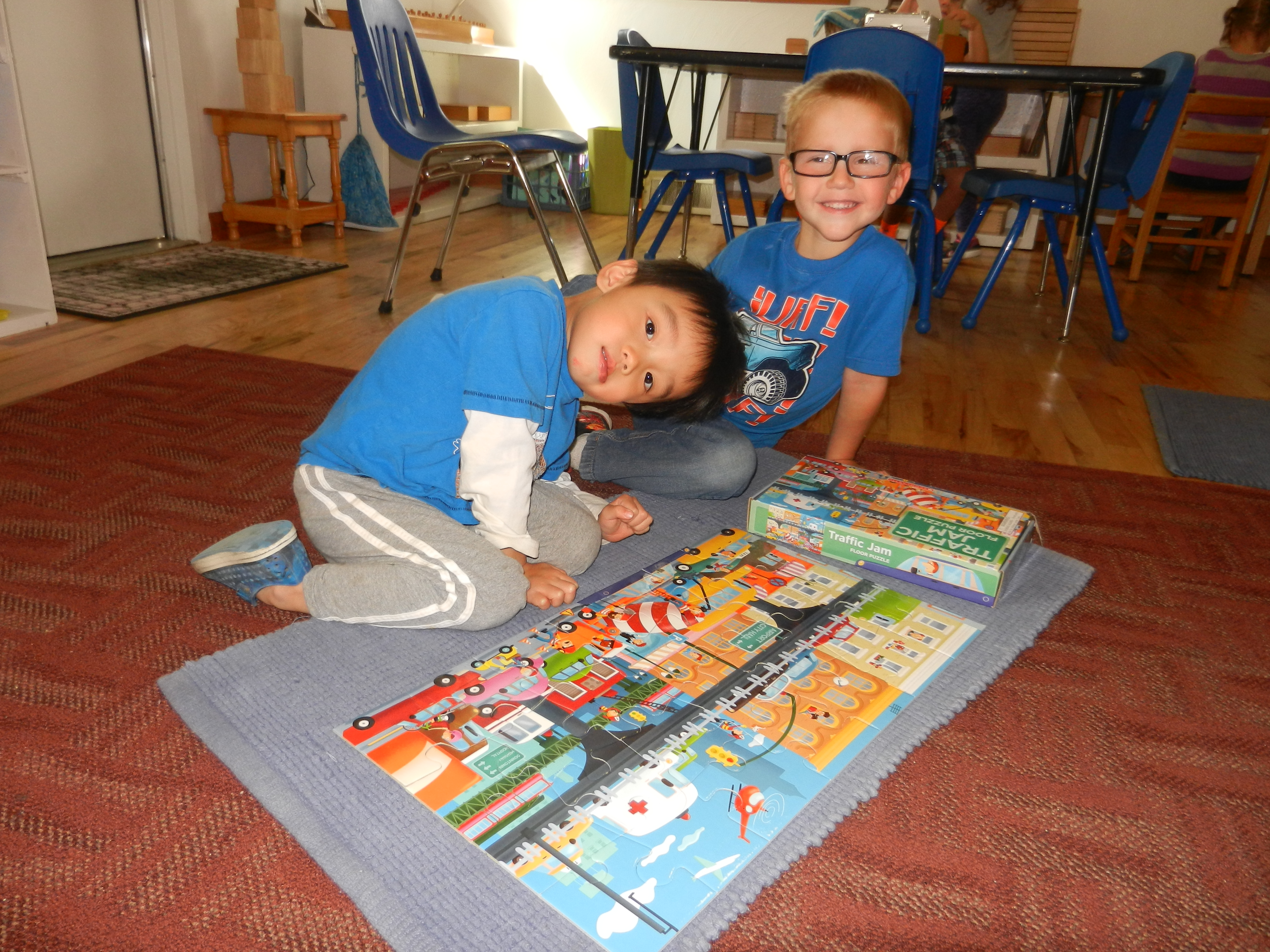 Parent Resources - Eastlake Montessori